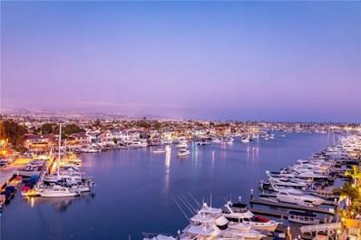 601 Lido Park Drive UNIT 5C & 5D, Newport Beach, CA 92663 - MLS#: NP20200296