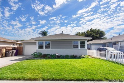 1340 E 52nd Street, Long Beach, CA 90805 - MLS#: NP20201614