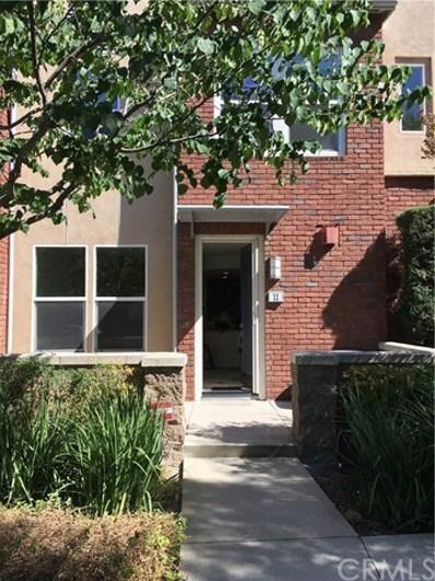 11 Brownstone Way, Aliso Viejo, CA 92656 - MLS#: NP20207131