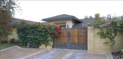 1848 Irvine Avenue, Newport Beach, CA 92660 - MLS#: NP20210571