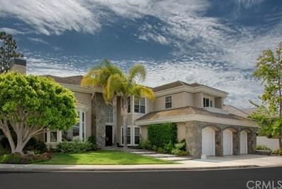 5 Rockingham Drive, Newport Beach, CA 92660 - MLS#: NP20210640