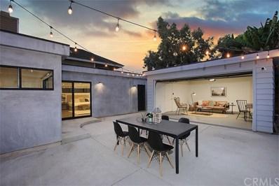 615 Irvine Avenue, Newport Beach, CA 92663 - MLS#: NP20213696