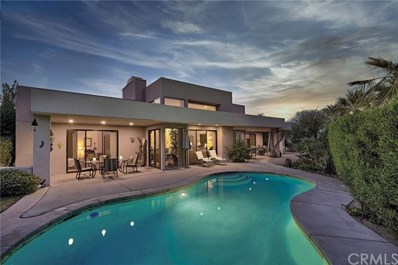 73155 Crosby Lane, Palm Desert, CA 92260 - MLS#: NP20214397