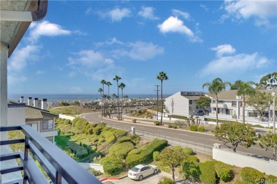 220 Nice Lane UNIT 313, Newport Beach, CA 92663 - MLS#: NP20215129