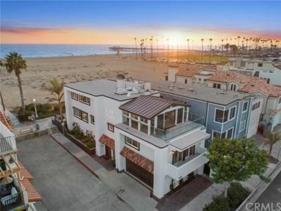 1025 E Balboa Boulevard, Newport Beach, CA 92661 - MLS#: NP20219024