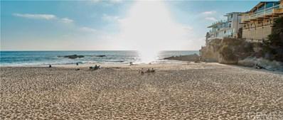 31755 Coast Hwy UNIT 106, Laguna Beach, CA 92651 - MLS#: NP20219226