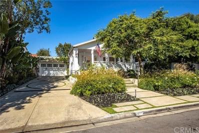 429 Riverside Avenue, Newport Beach, CA 92663 - MLS#: NP20219259