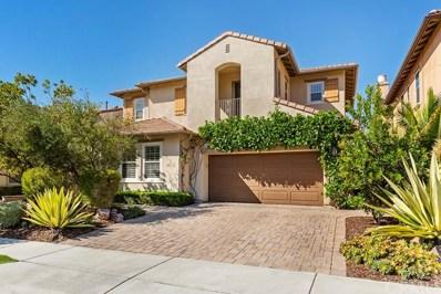 55 Via Armilla, San Clemente, CA 92673 - MLS#: NP20224816