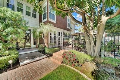 14 Belcourt Drive UNIT 7, Newport Beach, CA 92660 - MLS#: NP20227985