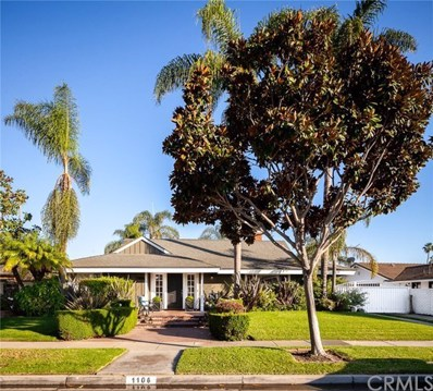 1106 Pembroke Lane, Newport Beach, CA 92660 - MLS#: NP20231135