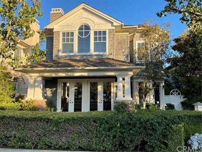 52 Crooked Stick Dr., Newport Beach, CA 92660 - MLS#: NP20235718