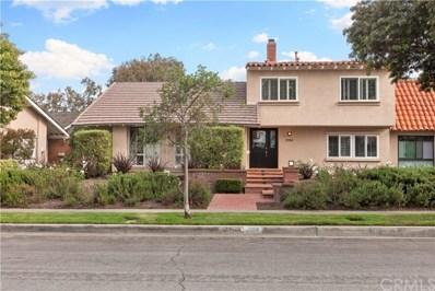 2704 Vista Del Oro, Newport Beach, CA 92660 - MLS#: NP20236309