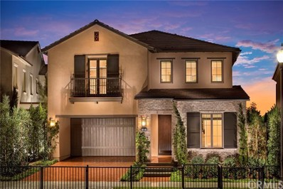 135 Summerland UNIT 54, Irvine, CA 92602 - MLS#: NP20253646