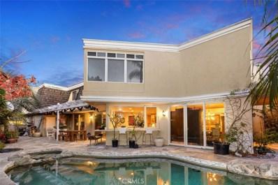 25 RUE GRAND DUCAL, Newport Beach, CA 92660 - MLS#: NP20255826