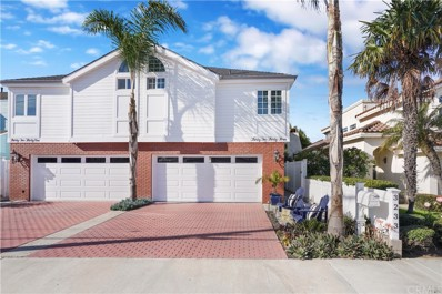 3233 Clay Street UNIT 1, Newport Beach, CA 92663 - MLS#: NP20260915