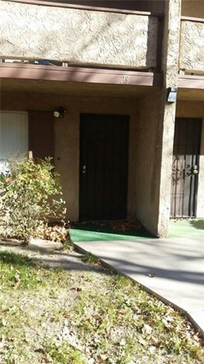 14299 La Paz Drive UNIT 24A, Victorville, CA 92395 - MLS#: NP21001193