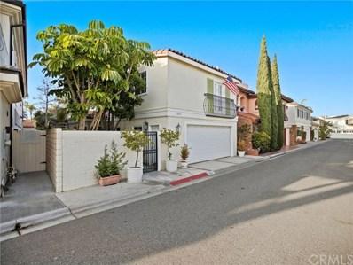 205 Via Cordova, Newport Beach, CA 92663 - MLS#: NP21002592