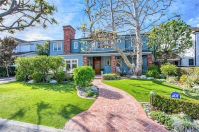 327 Snug Harbor Road, Newport Beach, CA 92663 - MLS#: NP21007261