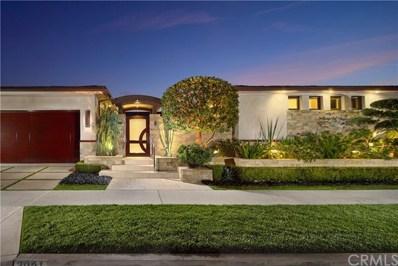 2001 Sabrina Terrace, Corona del Mar, CA 92625 - MLS#: NP21007641