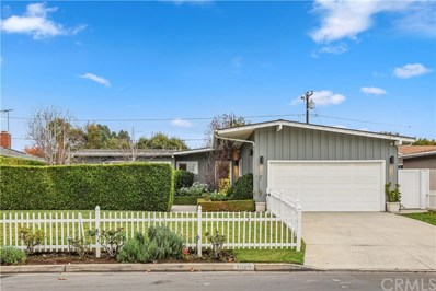 1906 Beryl Lane, Newport Beach, CA 92660 - MLS#: NP21010679