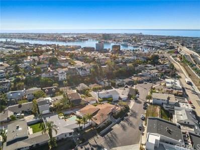 308 Holmwood Drive, Newport Beach, CA 92663 - MLS#: NP21011663