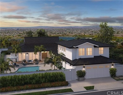 2601 Blackthorn Street, Newport Beach, CA 92660 - MLS#: NP21011981
