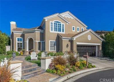 4 Jupiter Hills Drive, Newport Beach, CA 92660 - MLS#: NP21014454