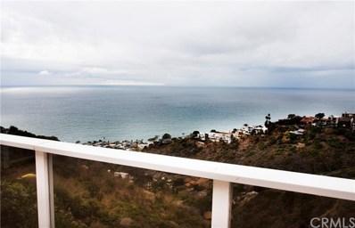 747 Davis Way, Laguna Beach, CA 92651 - MLS#: NP21018085