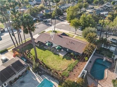 11472 Gigi Drive, North Tustin, CA 92705 - MLS#: NP21023500