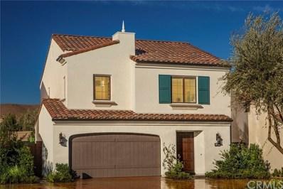 114 Oceano UNIT 86, Irvine, CA 92602 - MLS#: NP21025600