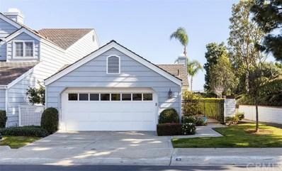 63 Hillsdale Drive UNIT 40, Newport Beach, CA 92660 - MLS#: NP21025716