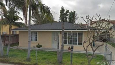 13944 Olive Street, Baldwin Park, CA 91706 - MLS#: NP21078393