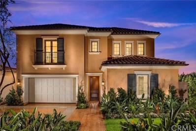 112 Bellini UNIT 36, Irvine, CA 92602 - MLS#: NP21085141