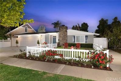 2273 Columbia Drive, Costa Mesa, CA 92626 - MLS#: NP21094227