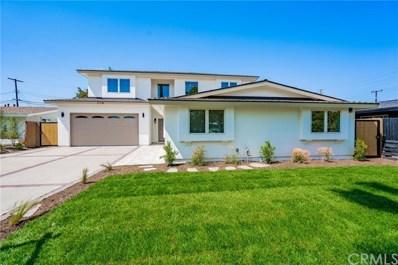218 Princeton Drive, Costa Mesa, CA 92626 - MLS#: NP21098258
