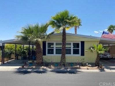 246 Laredo Drive UNIT 1, Palm Springs, CA 92264 - MLS#: NP21107482