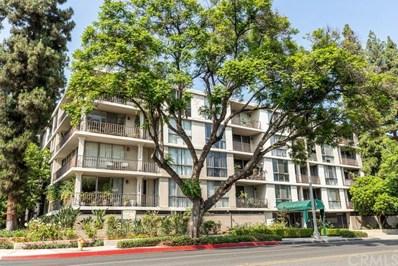601 E Del Mar Boulevard UNIT 205, Pasadena, CA 91101 - MLS#: NP21109315