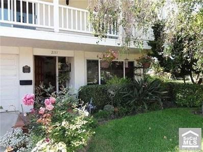 2111 Descanso, Newport Beach, CA 92660 - MLS#: NP21120565