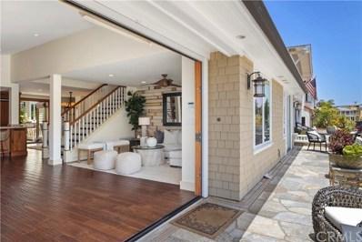 113 Turquoise Avenue, Newport Beach, CA 92662 - MLS#: NP21142282