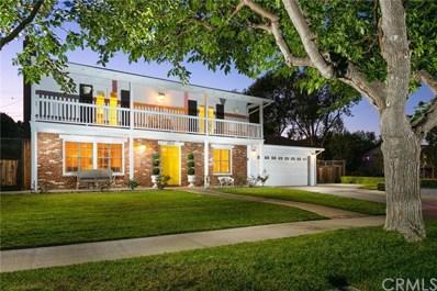 20111 Kline Drive, Newport Beach, CA 92660 - MLS#: NP21144168