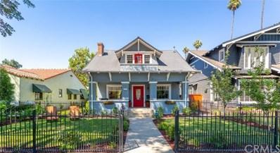 4415 Mission Inn Avenue, Riverside, CA 92501 - MLS#: NP21147745