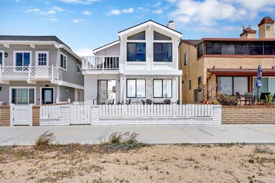 1123 E Balboa Boulevard, Newport Beach, CA 92661 - MLS#: NP21152784