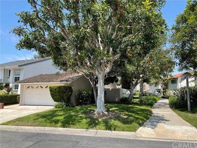 453 Vista Trucha, Newport Beach, CA 92660 - MLS#: NP21155206