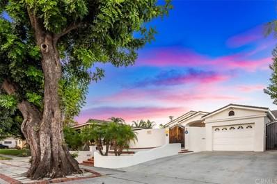 3716 Cedar Avenue, Long Beach, CA 90807 - MLS#: NP21205700