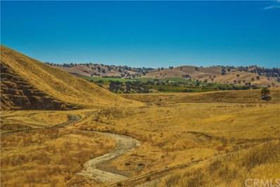 3785 Gruenhagen Flat Road, Paso Robles, CA 93446 - #: NS1075643