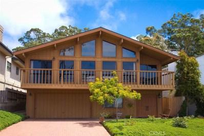 250 Kern Avenue, Morro Bay, CA 93442 - MLS#: NS17117197