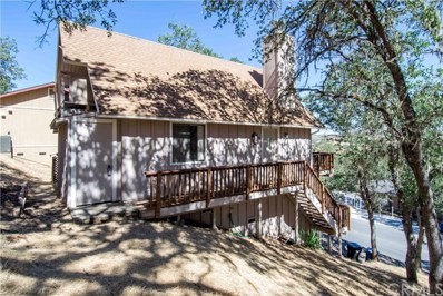 2752 Oak Shores Drive, Bradley, CA 93426 - MLS#: NS17131343