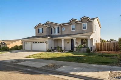 794 Angus Street, Paso Robles, CA 93446 - MLS#: NS17140110