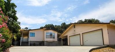 2118 Equestrian Road, Paso Robles, CA 93446 - MLS#: NS17143771