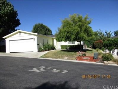 368 Bobwhite Drive, Paso Robles, CA 93446 - MLS#: NS17144834